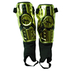 Wholesale Soccer Sports Equipment Custom Shin Guard With Pads