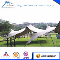 New arriving Low price outdoor stretch tent