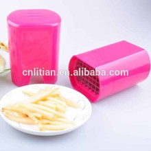 Customers over 50 countries Soft natural cut for perfect fries