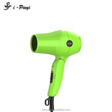household and travel foldable mini hair dryer