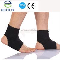 Neoprene Waterproof Ankle Support High Elastic Protective Brace Ankle