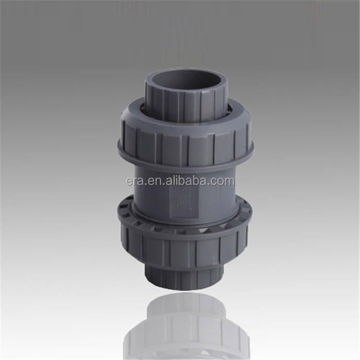 Cheap Alibaba best sell good quality pvc ball valve price list