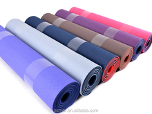 unique Wholesale yoga mat material rolls custom organic yoga mat