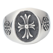Various Hot Selling Stainless Steel Religious Style Smart Ring