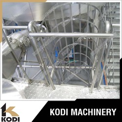LPG Model Honey Spray Dryer Machine, Spray Drying Equipment