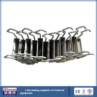 ShuoBao offer titanium electroplating basket for electroplating plastic equipment