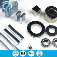 super magnet N52 with strong magnetic materials made in china