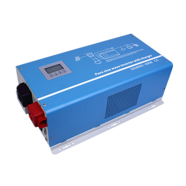 SNADI FT series 2000w pure sine wave solar power inverter with 20A charger
