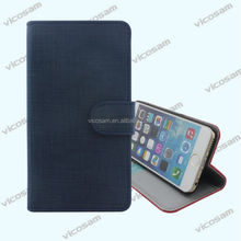 Wholesale magnetic wallet case for iphone 6 buy from alibaba with pear phone price