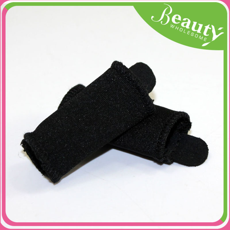 neoprene Finger supports protection for golf