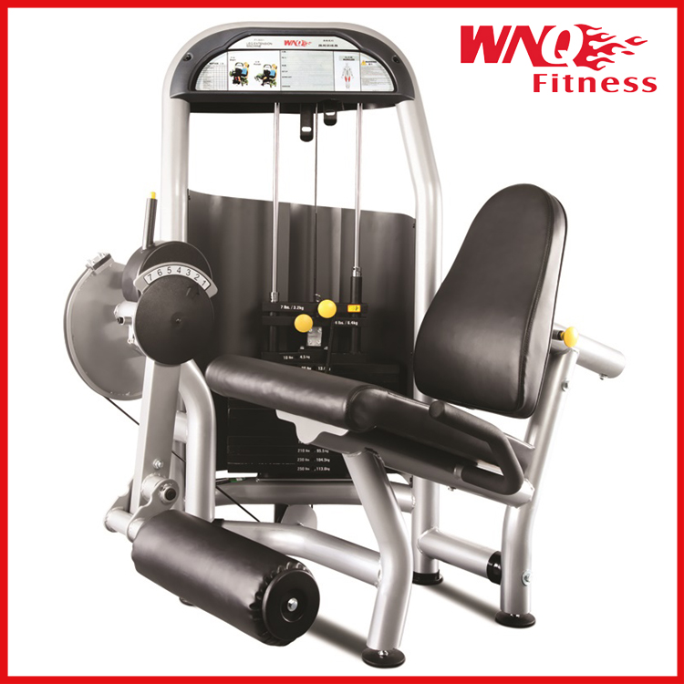 F1-5001 Sports Equipment/Gym Machine/Seated Leg Extension
