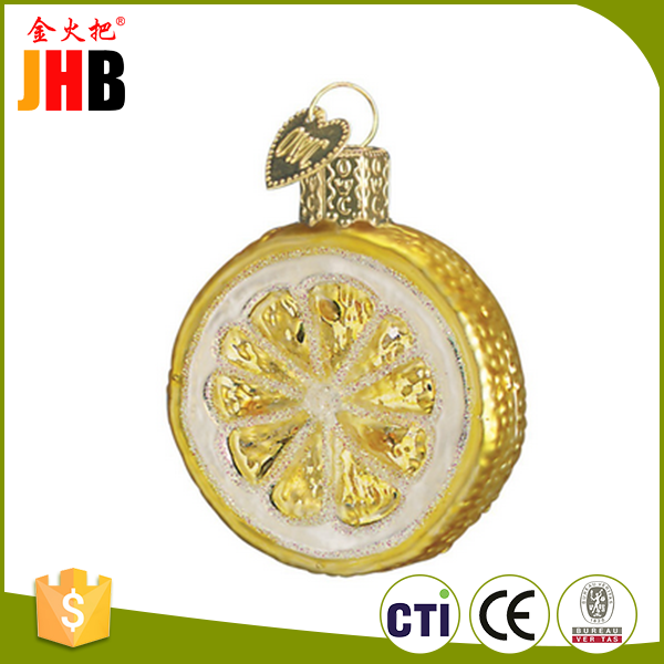 Creative golden ornament home decor resin christmas crafts