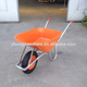 Trade Assurance hot sale Wheel barrow 6412 manufacturer in china