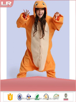 Cheap Unisex Animal Onesie Adult's Pokemon Kigurumi