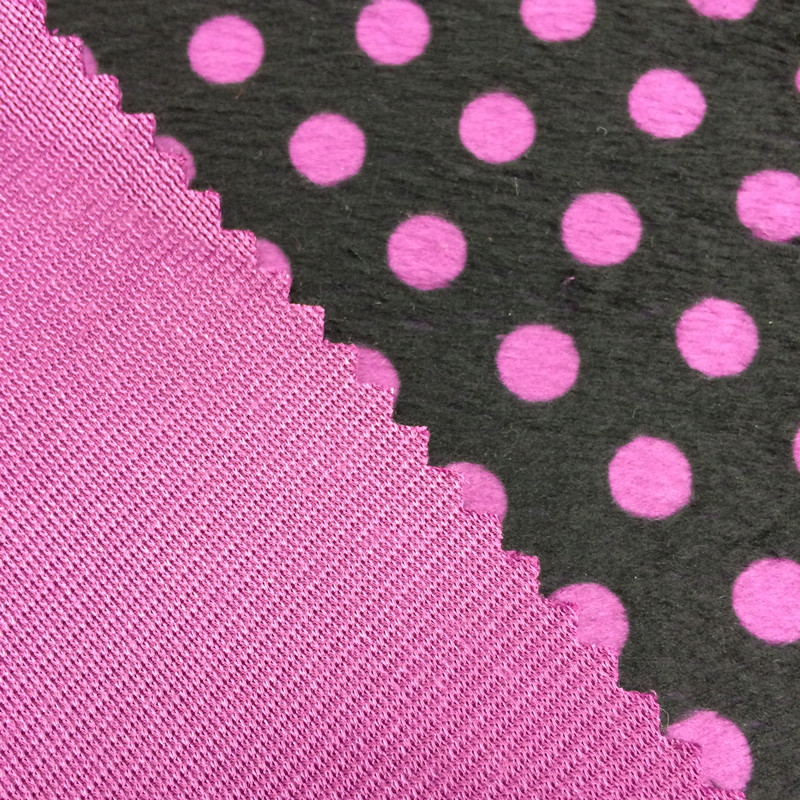 Bubble velour fabric,pillow fabric,customized style&pattern