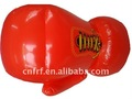 PVC Inflatable Boxing Gloves