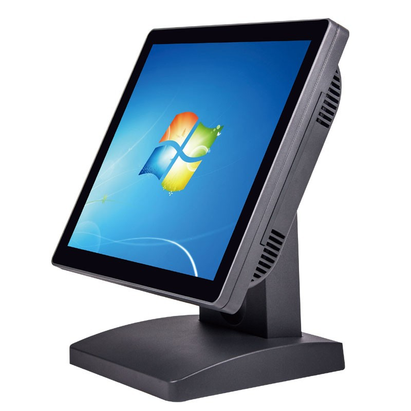 "MS-T9150 15"" Touch Screen POS Terminal"