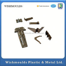 Factory Price cnc machining parts with bead blasting and anodizing finish