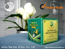 China Green Tea Special Chunmee 9371A for African market