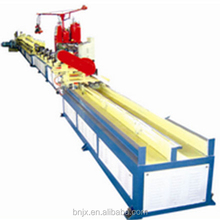 automatic pu foam horizontal cutting machine for slicing foam sheet
