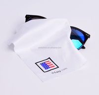YT5004 Top Quality Eyeglasses Branded Custom Microfiber Cloth