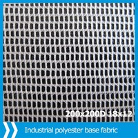 Industrial polyester knitted fabric technical textile for protection suit