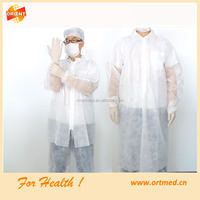 XXL size surgical gown