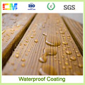 Low price airless environmental-friendly waterproof coating with top quality