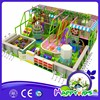 Lovely baby indoor soft play area/children commercial playground equipment