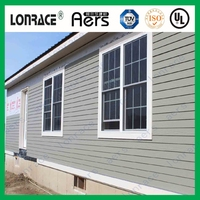 high quality waterproof and fireproof fiber cement board siding price