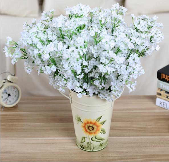 Flowers Wedding Bouquet Flower For Bride Baby 39 S Breath Wholesale Buy
