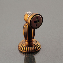 New style zinc alloy door stopper, door wind stopper