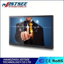 Famous manufacturer high definition removable stand floor interactive whiteboard smart tv