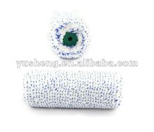 Fashion decorative slip-on type paint roller refill