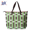 China factory reusable aluminum foil cooler tote bag for frozen food