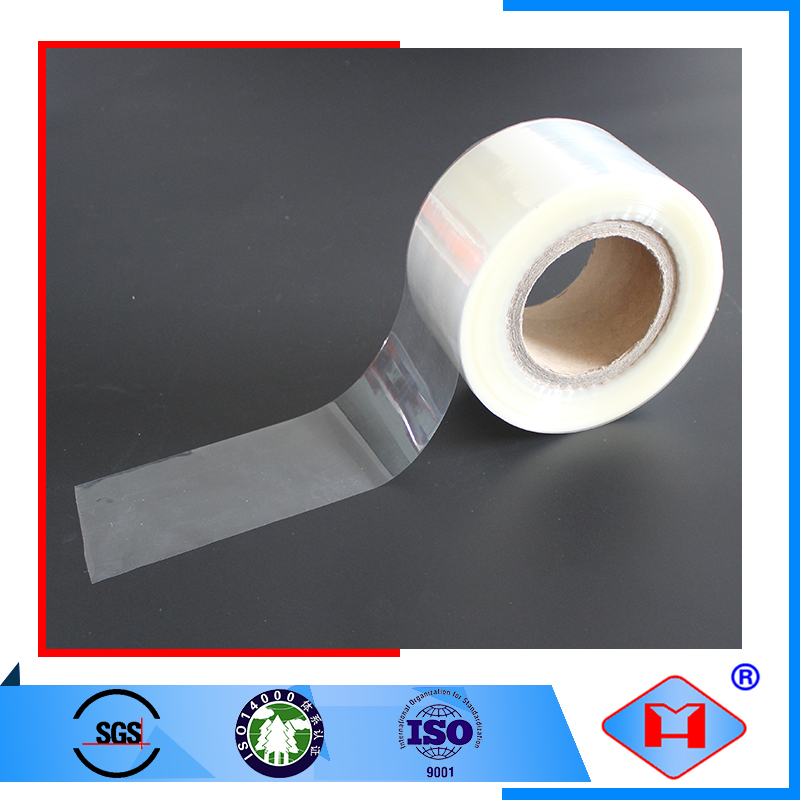Factory price food packaging grade plastic film roll laminating