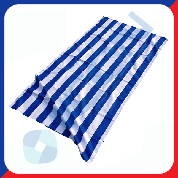 Custom Design Sports Towel Microfiber Towel Cooling Towel