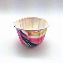 disposable paper baking cups for cupcake