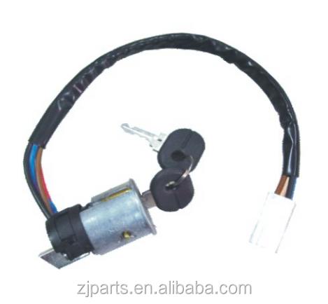 Auto Parts IGNITION SWITCH for FIAT 147 4PIN Auto Ignition Switch engine start auto parts