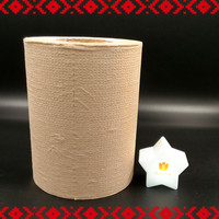 Natural And Environment Unbleached Paper Towel