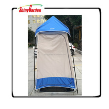 Roof top tent portable pop up changing room camping shower tent