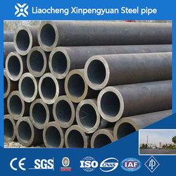 xinpengyuan API/ASTM truck exhaust pipe stainless steel 20#/45#/Q345B in China