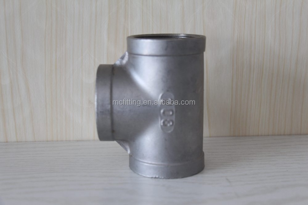 4 inch Tee Nipple,Stainless Steel pipe nipple