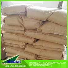 2015 starch sharp super absorbent polymer for sandbag, absorbent pad