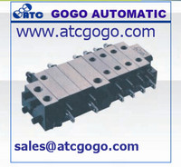 black color made by GOGO DL8G double block and bleed ball steam box valve