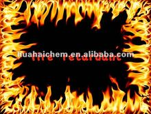 Flame Retardants used in pu foam scrap in bales