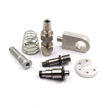 Top quality cnc machining motorcycle/bike parts ,manufacturer in shenzhen china