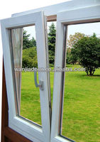 upvc cheap house windows price for sale