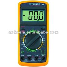 DT9207A digital multimeter