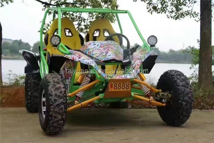 150cc or 200cc adult racing 4 wheels off road go kart for hot sale